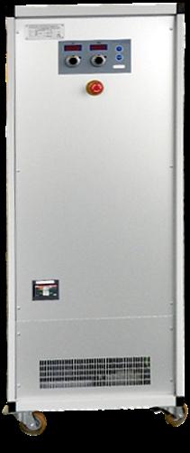 電壓和頻率轉換器 FVC 系列 1