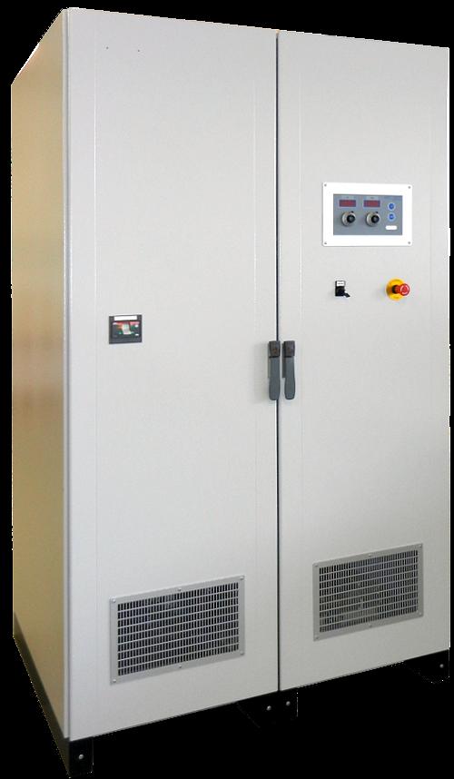 電壓和頻率轉換器 FVC 系列 2