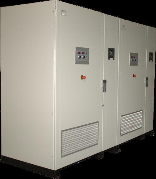 電壓和頻率轉換器 FVC 系列3