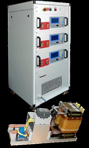 靜態電流源 GI1K-SI 系列 1