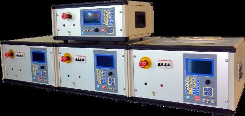 靜態電壓源 GTS1K 3