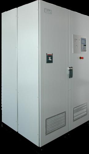 靜態電壓源 GTS1K 4