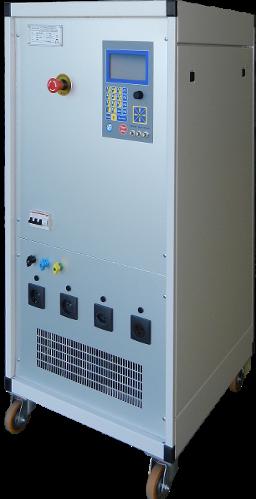 靜態電壓源 GV1K 系列 2