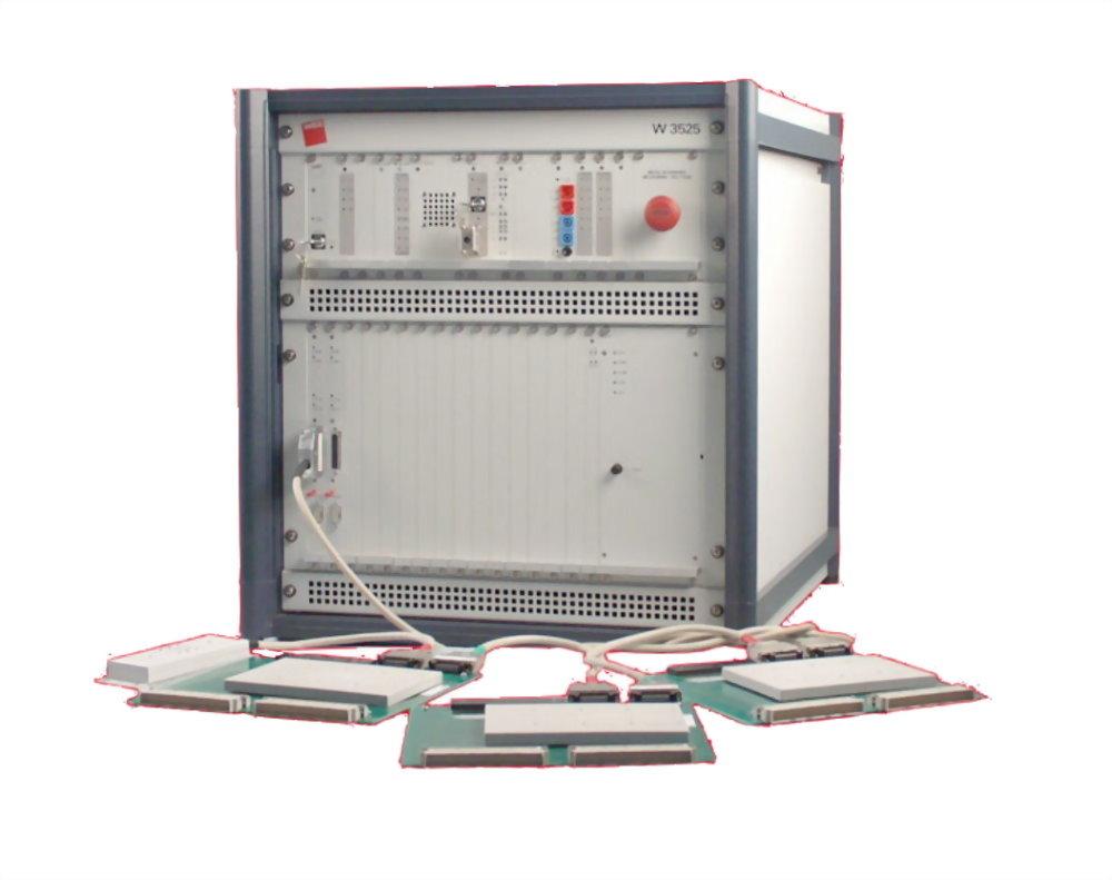 W 3525 線纜測試器