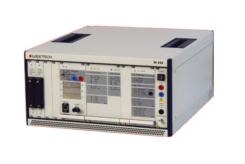 高壓線纜測試器-W 444