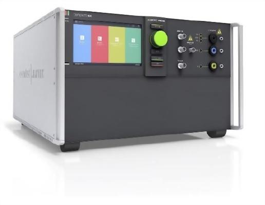 7KV電磁耐受綜合測試系統-generator Compact NX7