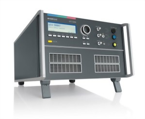 Multifunctional test generator for transients (EFT/Burst, Surge & Power Fail) up to 7kV