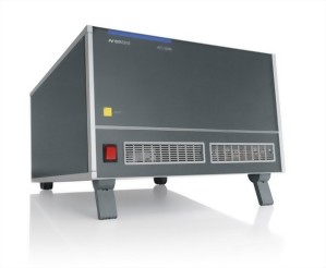 Single Phase AC/DC Voltage Source 2 kVA, galvanically isolated