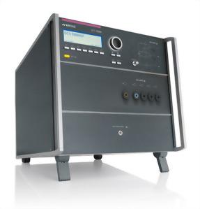 快速和慢速阻尼振盪波及振鈴波模擬器