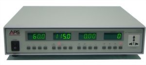 FC200 Series COMPACT LOW COST FREQUENCY CONVERTERS