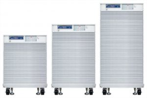 5VP Series HIGH POWER PROGRAMMABLE DC LOADS