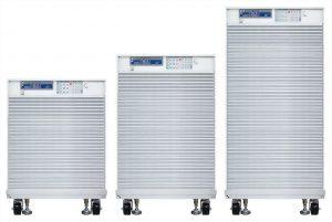 5VP 系列大功率可程式設計直流負載