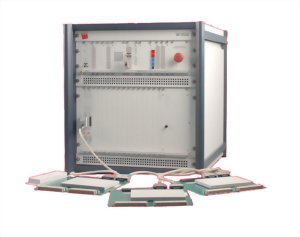 Backplane/Chassis Test Solutions W 3525