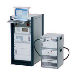 High Voltage Cable Test Solutions-W 454