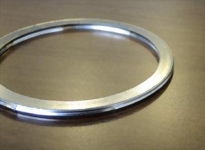 渦捲本體式金屬墊片