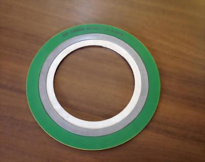 內外環 / 金屬纏繞墊片