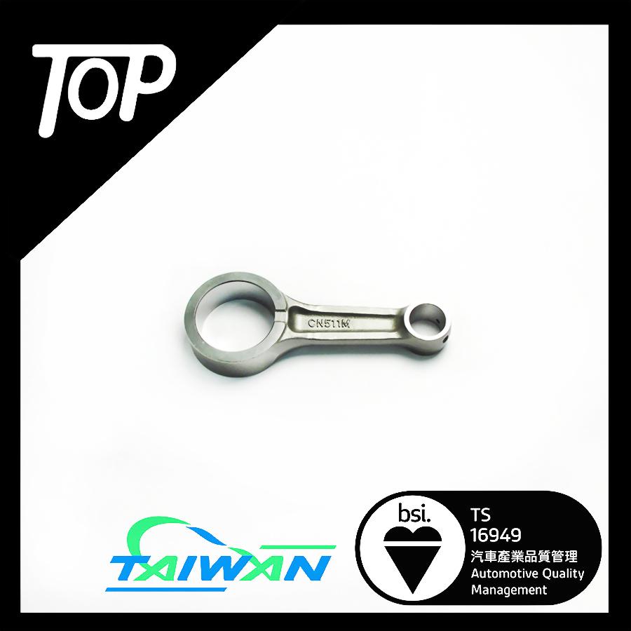 Connecting rod for Kawasaki KX 450F