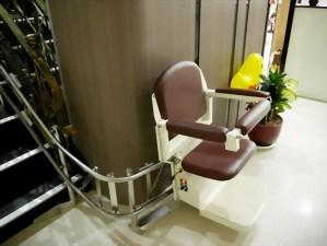 起點90升降椅