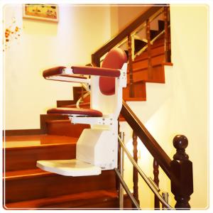 騰城樓梯升降椅-新北新店謝家