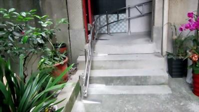 騰城樓梯升降椅