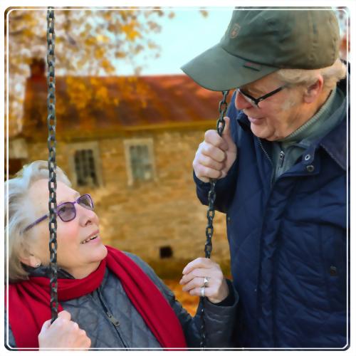 這件事長期做,90歲健檢沒紅字,最實際的愛是健康