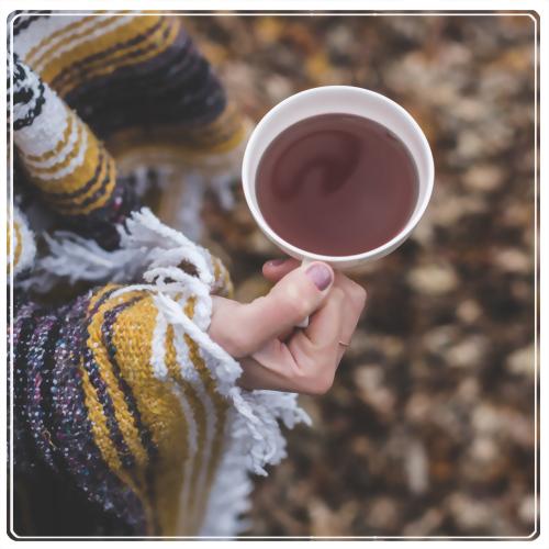 天冷免疫力降~抗寒養生5招,讓家人身體更健康