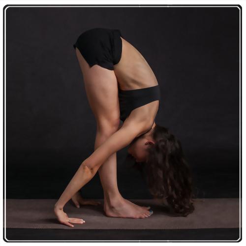 每天只要前彎5分鐘,改善腰痛、肥胖…3步驟柔軟度三級跳