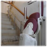 起點0度直軌樓梯升降椅