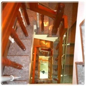 騰城樓梯升降椅-南投曾家