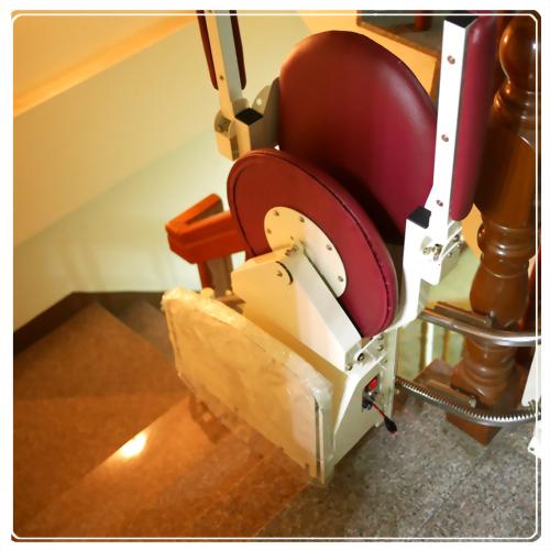 南投-樓梯升降椅
