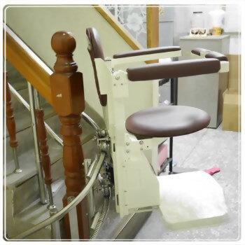 騰城居家照護升降椅-彰化花壇洪家