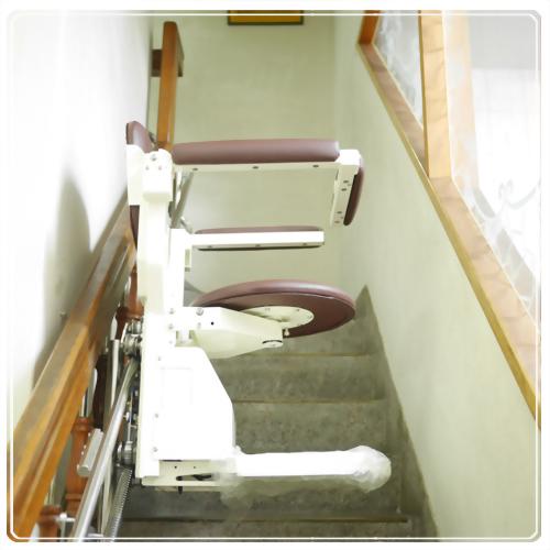 彰化-樓梯升降椅