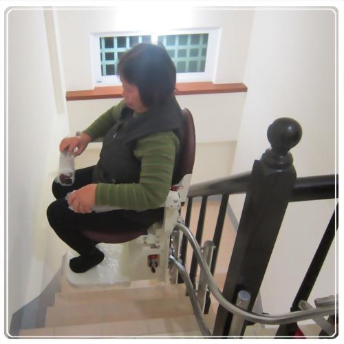 騰城居家照護升降椅-桃園楊梅葉家