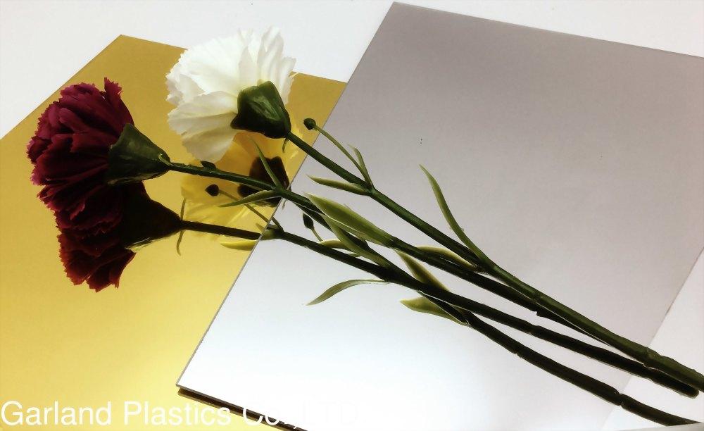 壓克力安全銀鏡|工廠直營販售|塑膠安全鏡