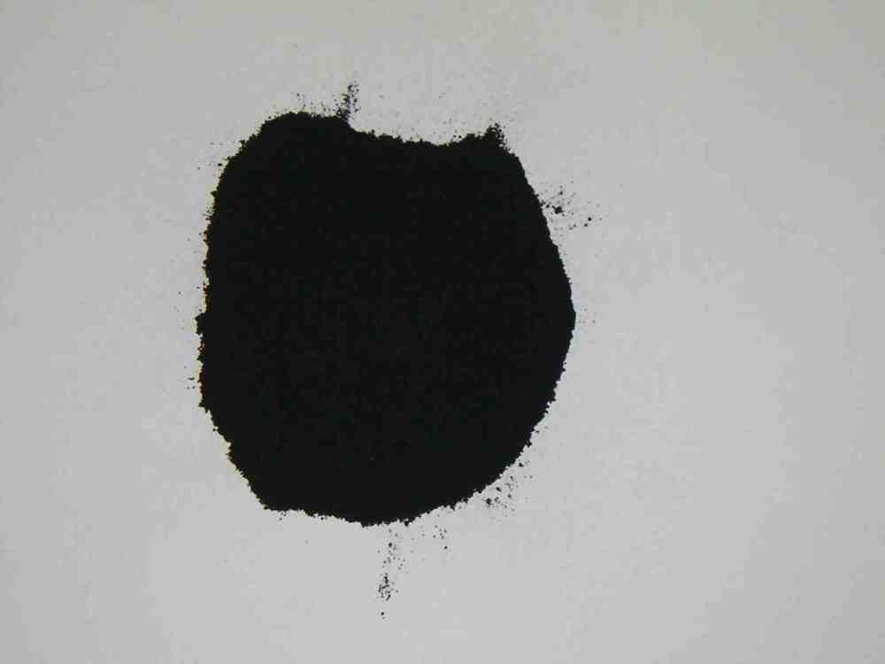 粉末狀活性碳