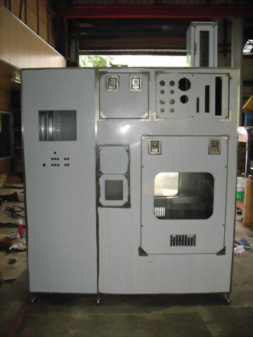 白鐵設備箱