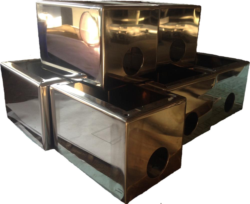 白鐵配電盒