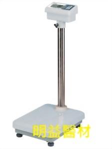 電子體重秤