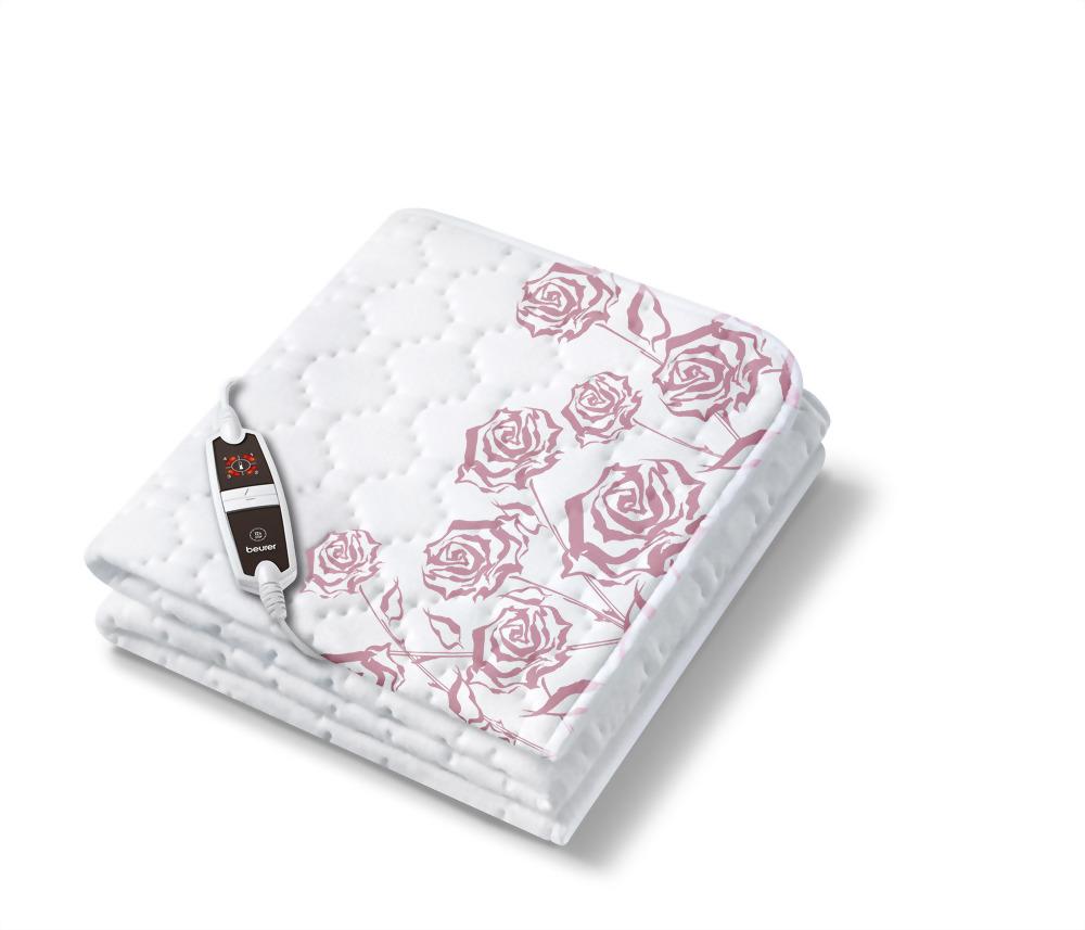 德國博依銀離子抗菌床墊型電毯(單人定時型)