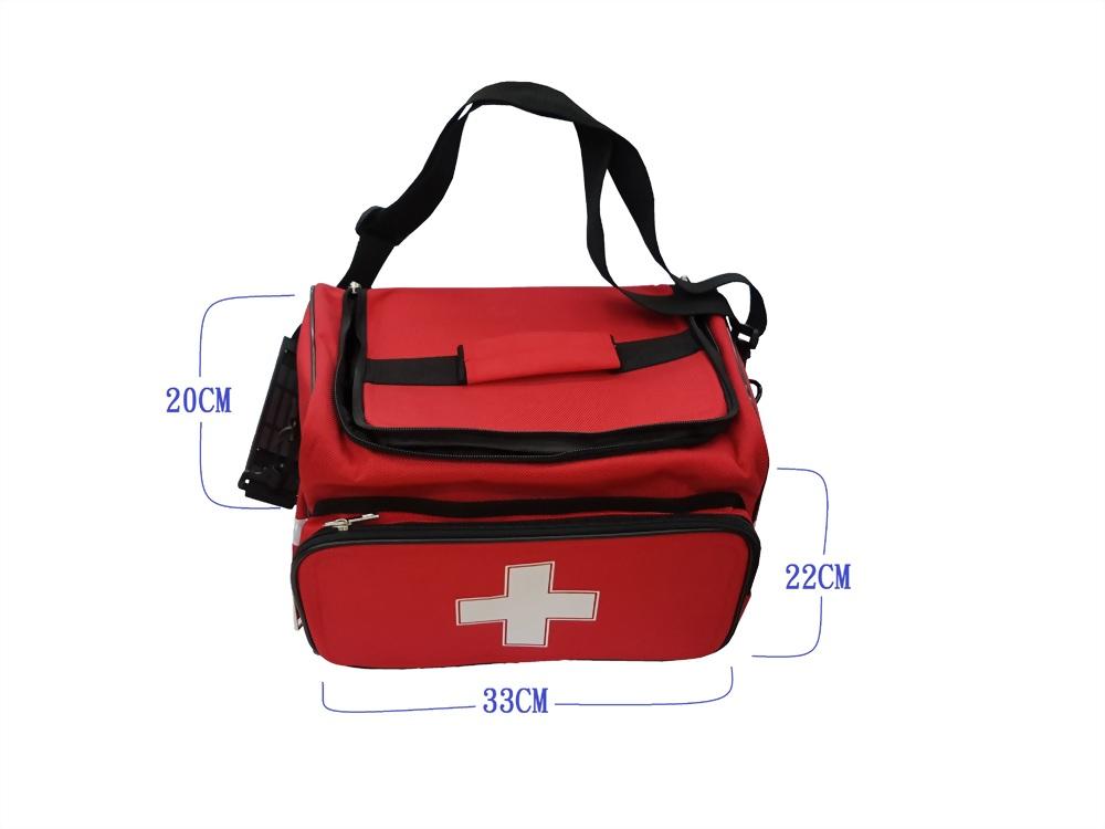急救袋8格小