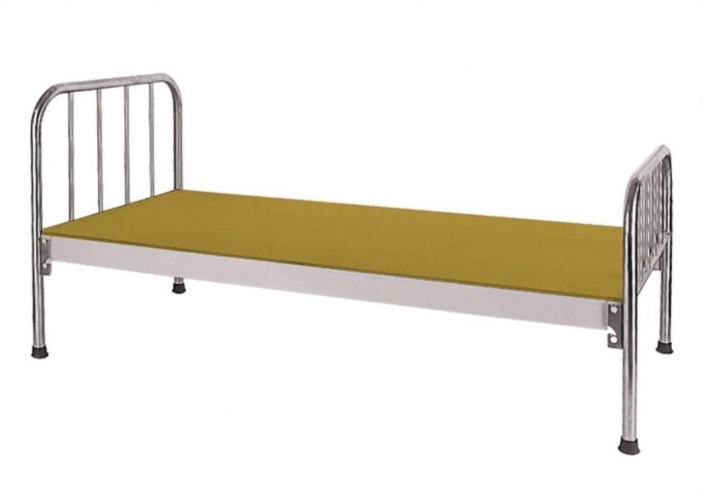 平面簡單式病床