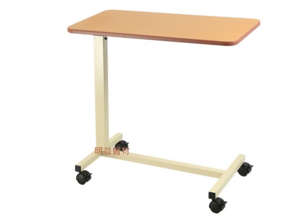 自動昇降床上桌