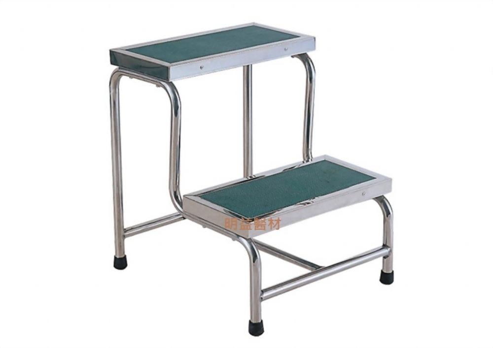 二層腳踏椅