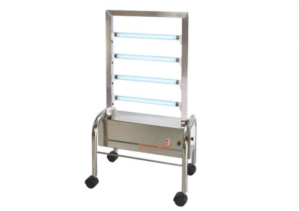紫外線殺菌燈座
