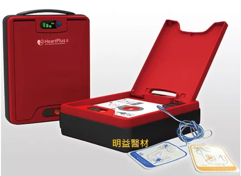 凱樂斯AED NT-381