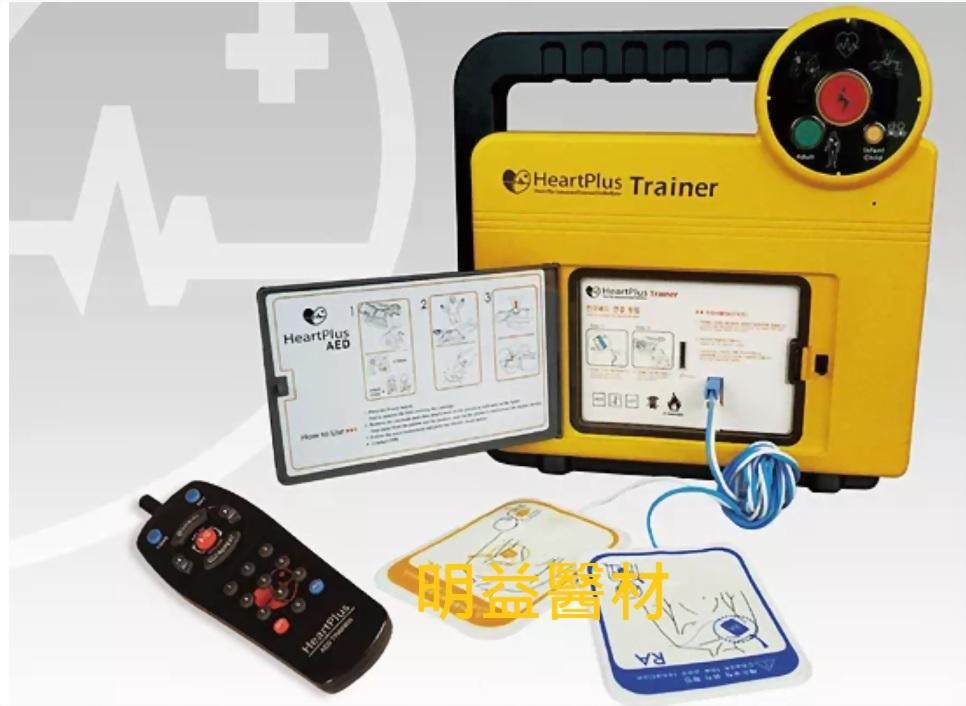 HeartPlus NT-180T 訓練機