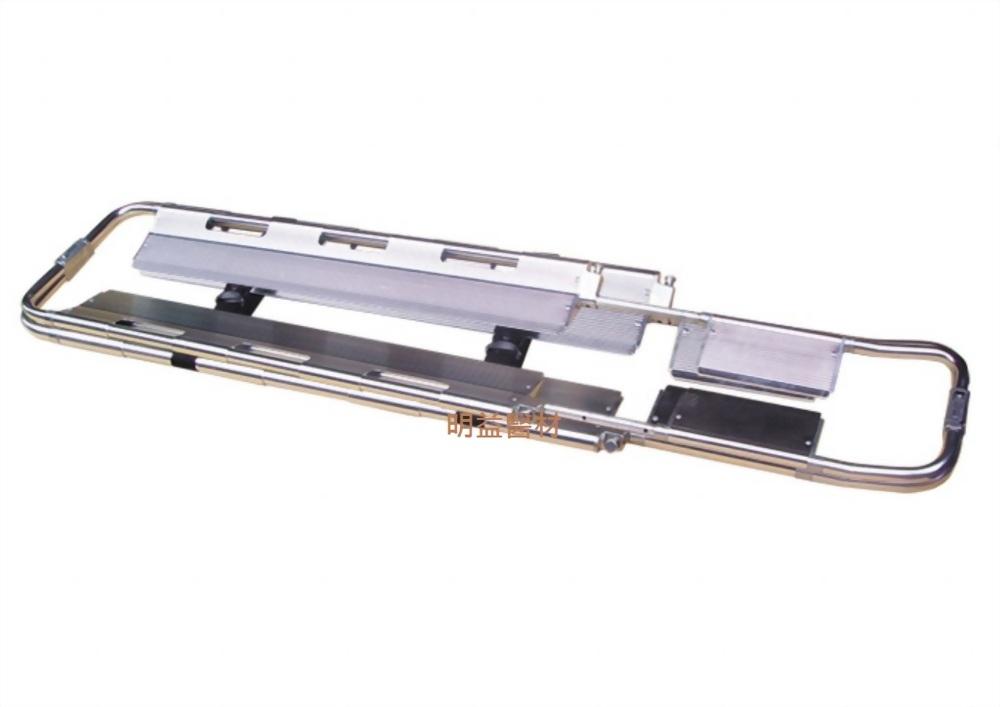 鋁合金鏟式擔架