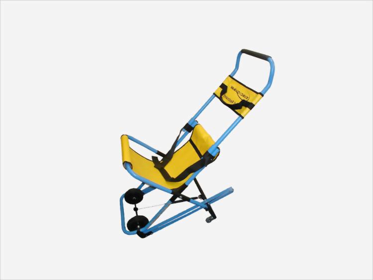 緊急救護搬運椅evac-chair