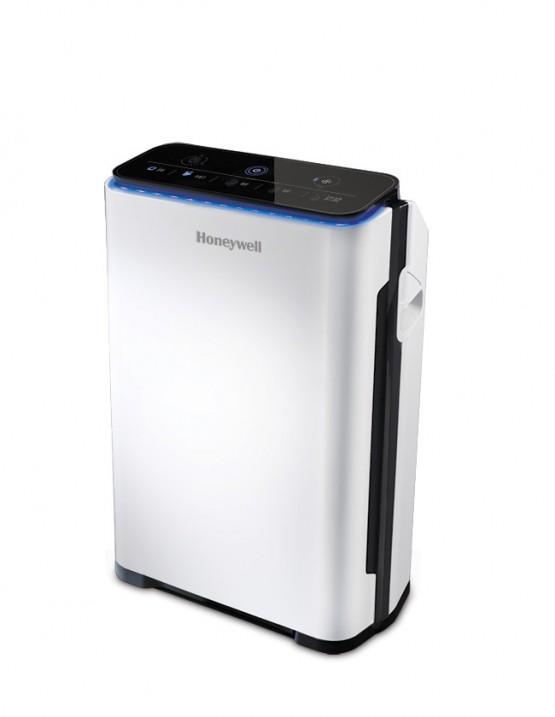 Honeywell智慧淨化抗敏空氣清淨機HPA710WTW