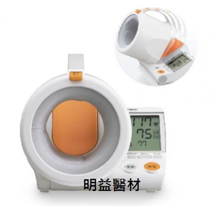 隧道式血壓計 HEM-1000